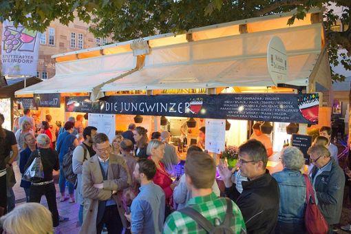 Jungwinzer bringen frischen Wind ins Weindorf