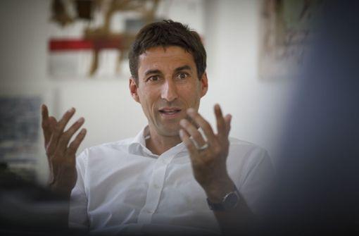 Warum der Schorndorfer OB VfB-Präsident werden will