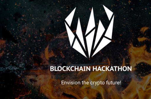 Erster Blockchain-Hackathon in Stuttgart