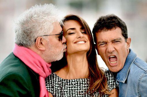 Starke Halbzeit in Cannes