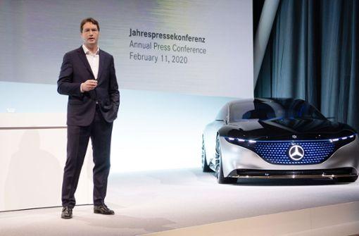 Daimler sollte auf eine Dividende verzichten