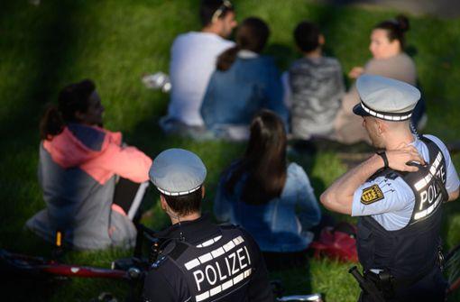 Sachsen-Anhalt lockert Kontaktbeschränkungen