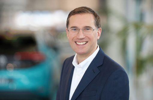 Steffen Hahn ist nun alleiniger Gesellschafter
