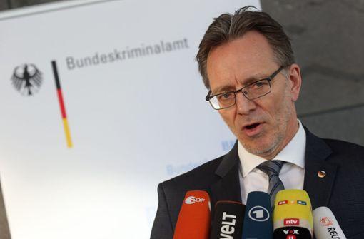 """""""Reichsbürger gehören nicht in die Polizei"""""""
