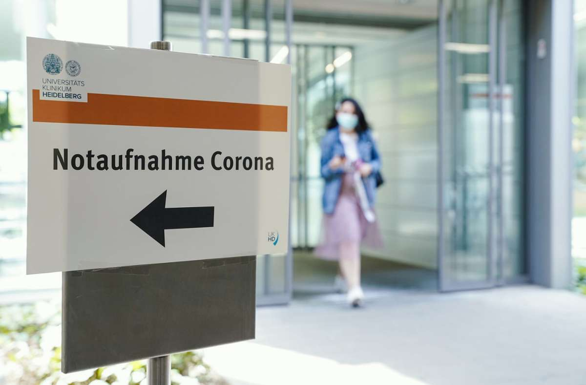 Das Land stocke die Bundesmittel von rund 20 Millionen Euro  um 10 Millionen auf. Foto: dpa/Uwe Anspach