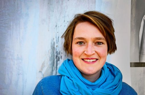 Grete Pagan wird Chefin im Jungen Ensemble Stuttgart
