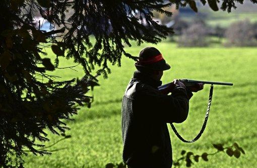Jäger bleiben trotz Änderungen beim Nein