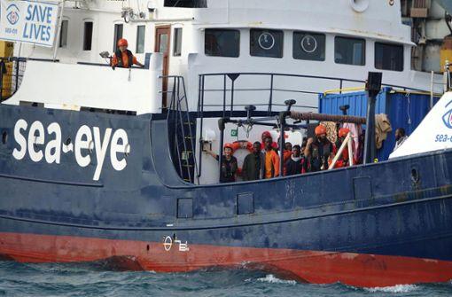 Pakt der Abwehr statt Asyl