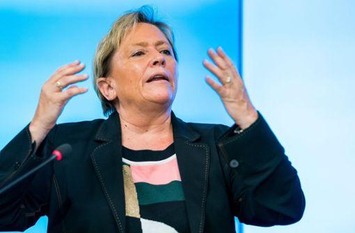 Im Landtag gibt es  Knatsch über den Bildungsetat