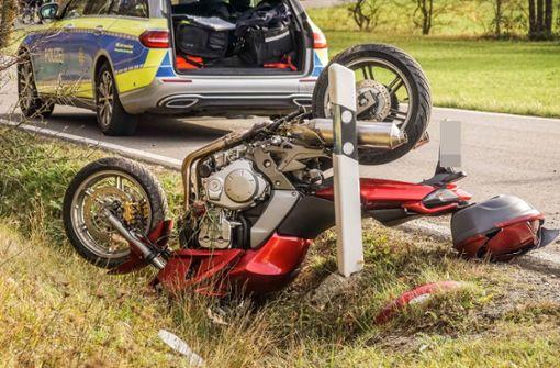 64-Jähriger von Maschine geschleudert – schwer verletzt