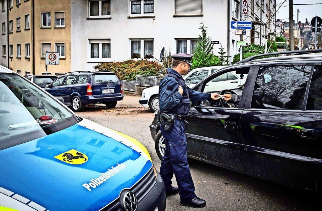 Rund ums Milaneo wurde in der Vergangenheit schon verstärkt kontrolliert Foto: Lichtgut/Achim Zweygarth