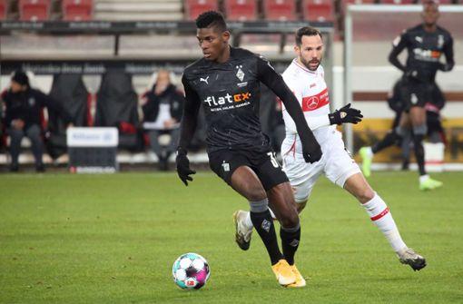 Gladbach streicht Breel Embolo für Bremen-Spiel