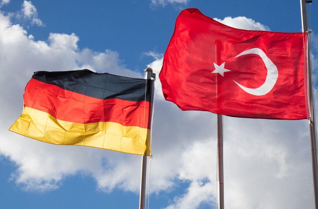 Wird in deutschen Moscheen türkische Propaganda verbreitet? Foto: dpa/Symbolbild
