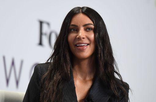 Kim Kardashian leidet unter Hetze im Netz