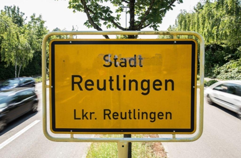 Der Antrag auf Auskreisung der Stadt Reutlingen wurde heute beschlossen. Foto: dpa