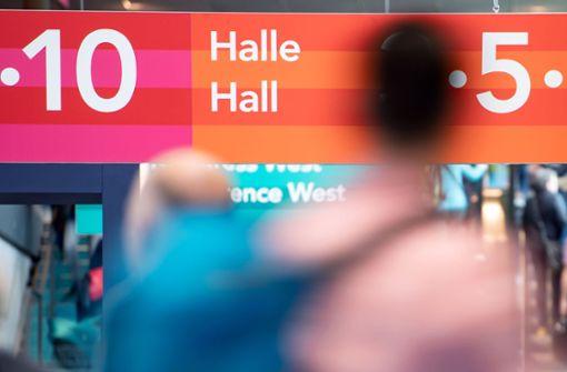 Messen in Baden-Württemberg sollen im September wieder ihre Pforten öffnen dürfen