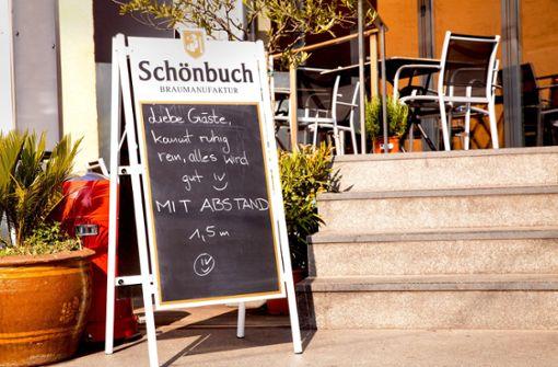 Läden, Restaurants, Freibäder: So geht es jetzt weiter