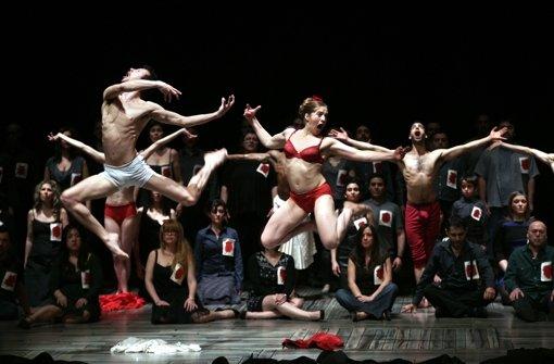 Daimler gibt kein Geld mehr für die Ludwigsburger Schlossfestspiele. Foto: Javier del Real / Teatro Real