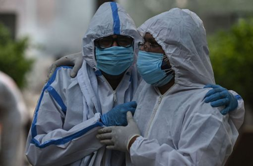 """Unabhängige Experten: Pandemie """"hätte verhindert werden können"""""""