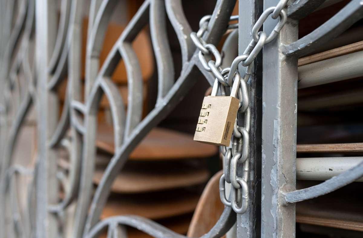 Wie soll es mit Deutschland im Lockdown weitergehen? Kommende Woche treffen sich die Bundeskanzlerin und die Ministerpräsidenten erneut. Foto: dpa/Marius Becker