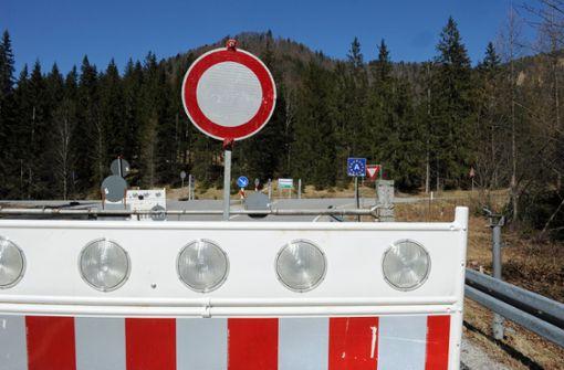 Tirol führt wieder regionales Fahrverbot ein