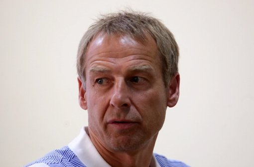 Klinsmann unter Druck: USA droht frühes Aus