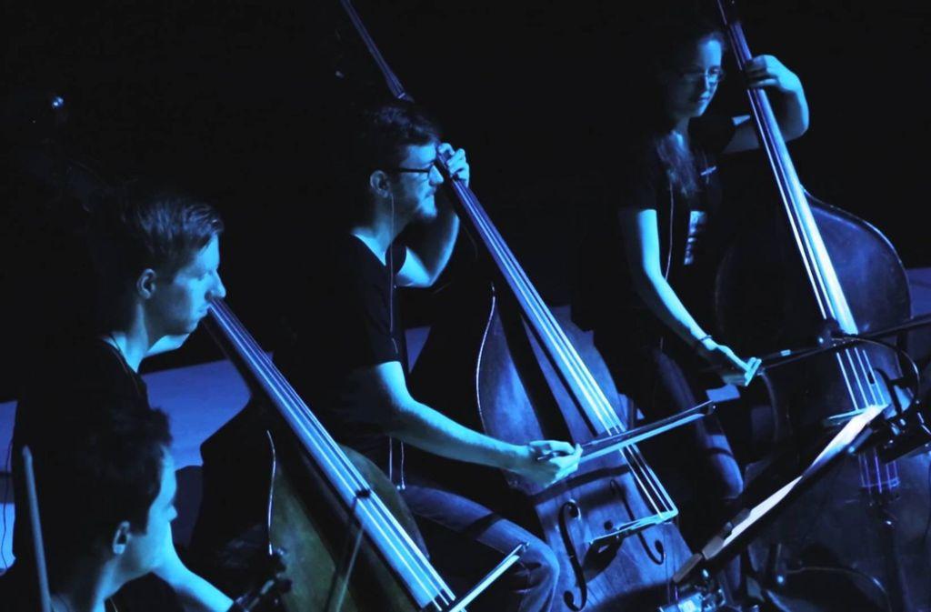 Das German Pop Orchestra spielt in der Endersbacher Jahnhalle- Foto: Veranstalter