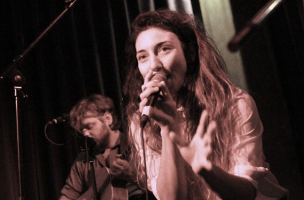 Intergalactic Lovers kommen im Juli für ein Konzert nach Stuttgart zurück. So wie ganz viele andere - unsere Konzerttipps. Foto: Plavec