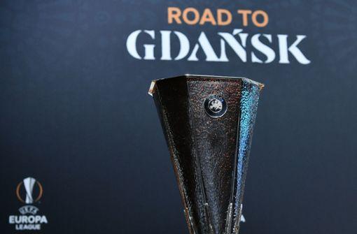 Auslosung bringt lösbare Aufgaben für deutsche Teams