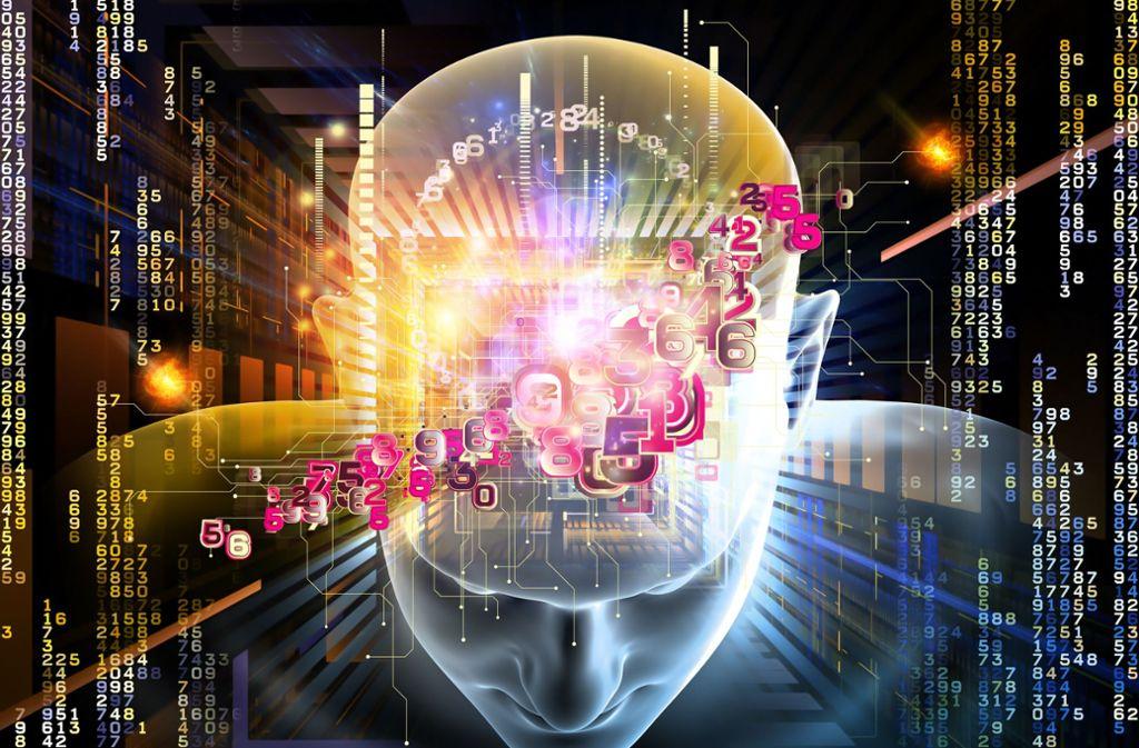 Künstliche Intelligenz ist für Bosch eine Schlüsseltechnologie der Zukunft. Foto: Bosch