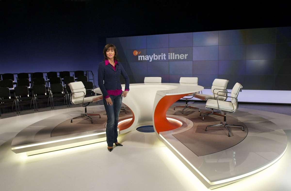In der Talkshow  Maybrit Illner ging es unter anderem um die Situation in Afghanistan (Archivbild) . Foto: dpa/Carmen Sauerbrei