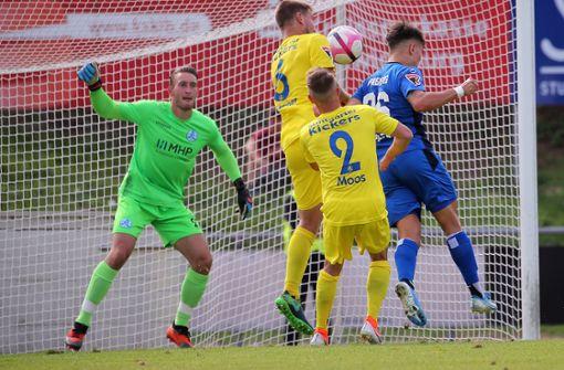 WFV plant Oberliga mit Auf- und Abstiegsrunde