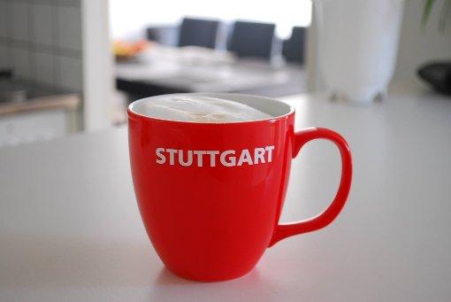 Wer hat die schönste Tasse im ganzen Land?