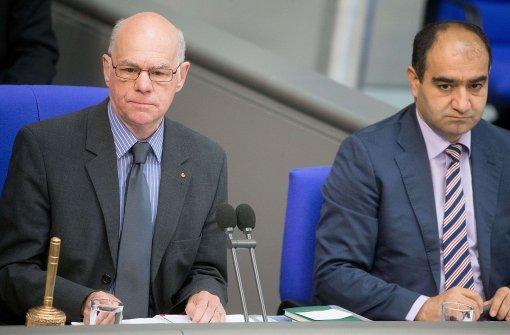 Armenien-Debatte im Bundestag abgesagt