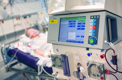 Großbritannien setzt ab sofort den Wirkstoff Dexamethason ein