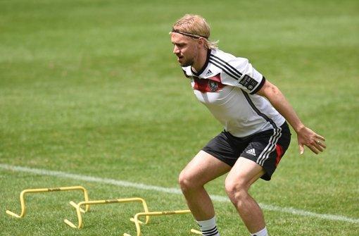 Marcel Schmelzer spielt nicht in Stuttgart