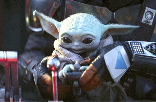 Was taugt der Weltraumwestern mit Baby Yoda?