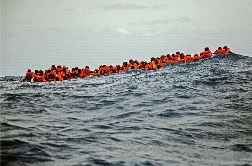 Lokalpolitiker will Flüchtlinge in Seenot retten
