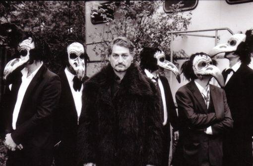 Schweizer Begräbnismusik und tunesischer Heavy Metal