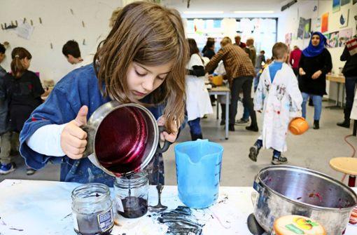 Kunstschule  will  sich für alle Bürger öffnen