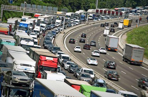 """""""Wir wollen Autobahnen sicherer machen"""""""