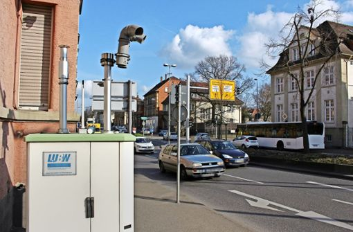 OB Spec will Fahrverbot in Ludwigsburg verhindern