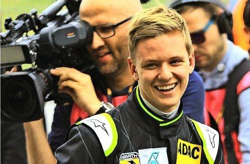 Der nächste Formel-1-Weltmeister?
