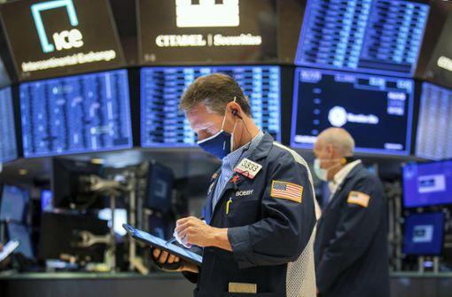 Börsenmantel sucht Träger