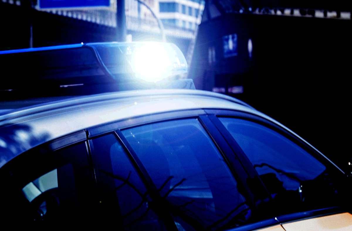 Die Polizei hat einen 44-Jährigen in Stuttgart festgenommen, der eine Frau auf der Königstraße sexuell belästigt haben soll. (Symbolfoto) Foto: imago images/Fotostand/K. Schmitt via www.imago-images.de