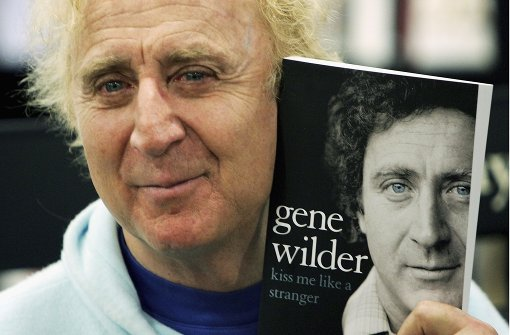 Hollywood-Komiker Gene Wilder gestorben