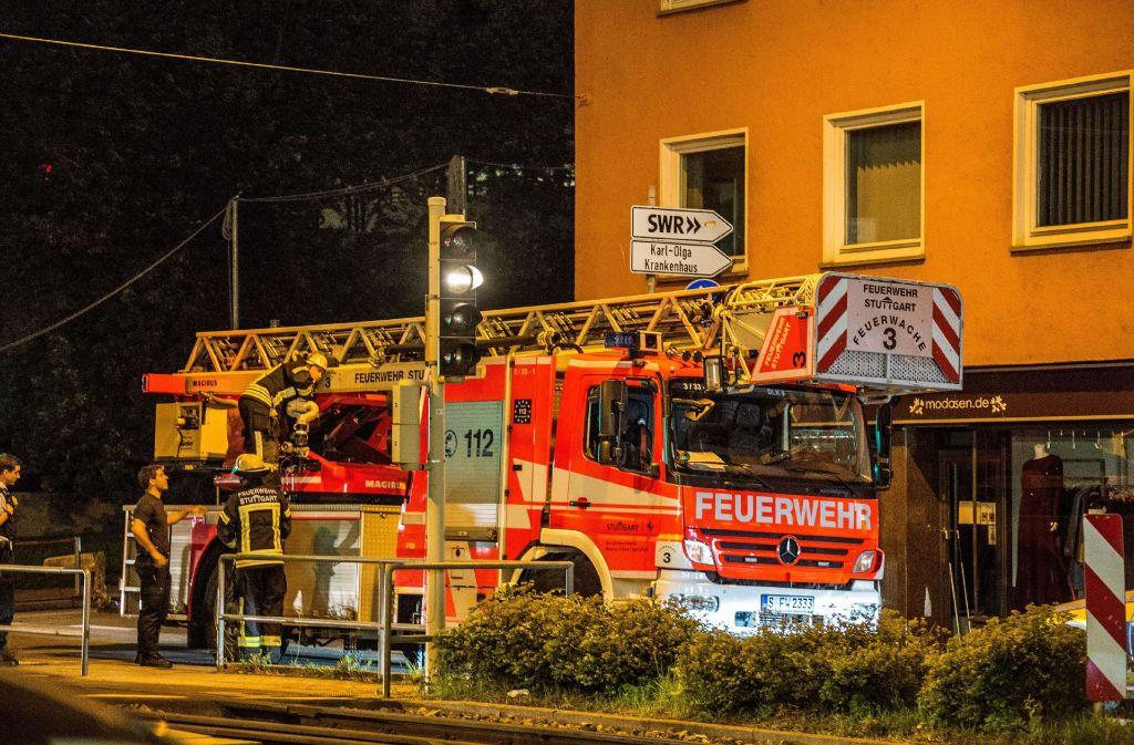 Wohnung Stuttgart Ost