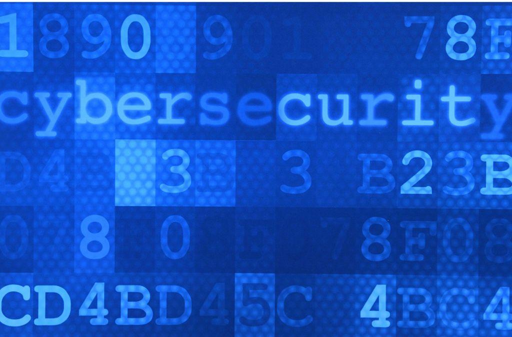 Wie sicher sind öffentliche Einrichtungen vor Angriffen aus dem Internet? Foto: dpa