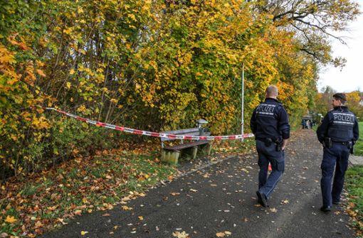 Vier Männer wegen Mordes angeklagt
