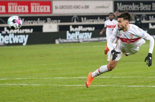 Der AC Florenz buhlt um Nicolas Gonzalez